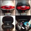 Givi - Box E450 Color W/Light