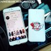 Powerbank - Marcmarquezz White