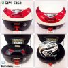 Givi - Box E260 White W/Light