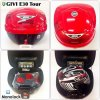 Givi - Box E30 Tour Red W/Light
