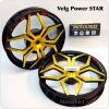 Power - Velg Star Matic Color