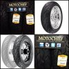 Pirelli - Night Dragon MT66 130/90-16, 140/90-16, 150/90-15