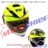 Agv - Fluid Equalizer Yellow Fluo