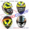 Agv - K3 Sv Winter Test Black