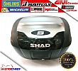 SHAD - Top Box SH40 Titanium